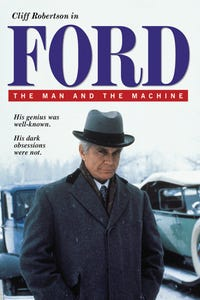 Ford: The Man and the Machine as Clara Ford