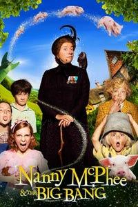 Nanny McPhee and the Big Bang as Rory Green