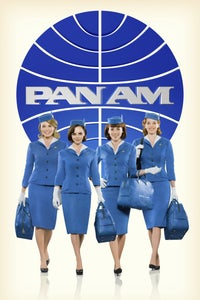 Pan Am as Graham