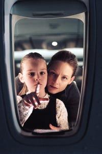 Marlene Lawston as Nicky