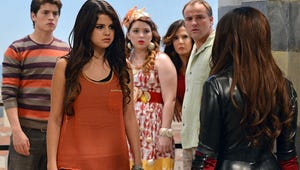 Exclusive: Disney Channel Sets Premiere Date for Wizards of Waverly Place Reunion