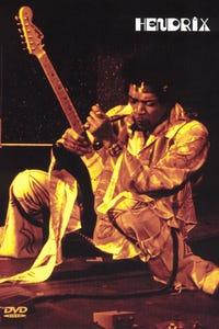 Jimi Hendrix: Live at the Fillmore East
