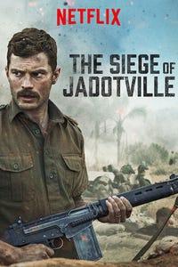 The Siege of Jadotville as Bill Ready