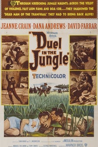 Duel in the Jungle as Jim