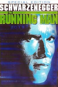 The Running Man as Laughlin