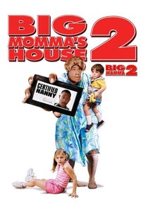 Big Momma's House II as Oshima