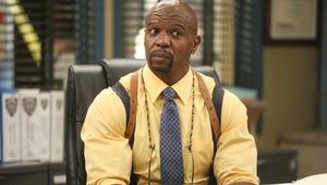 Brooklyn Nine-Nine Reportedly Chucks Initial Season 8 Episodes Amidst Police Backlash