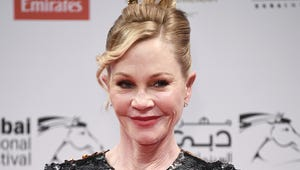 Melanie Griffith Is Returning to TV