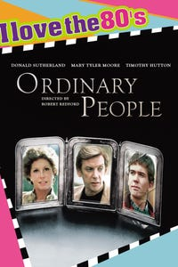Ordinary People as Lazenby