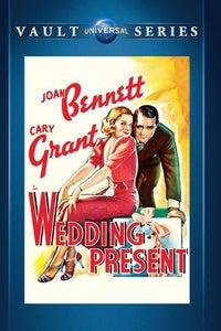 Wedding Present as Blaker