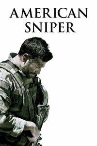 "American Sniper as ""Squirrel""/Case"