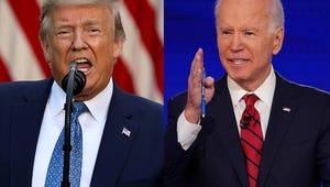 BET Invites Donald Trump and Joe Biden for Presidential Forum