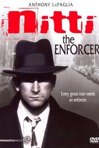 Frank Nitti: The Enforcer as Hugh Kelly