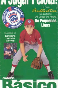 Play Ball! The Authentic Little League Baseball Guide - Basic Fielding as Host