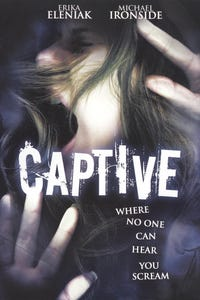 Captive as Detective Hoffman