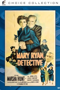 Mary Ryan, Detective as Chester Wiggin