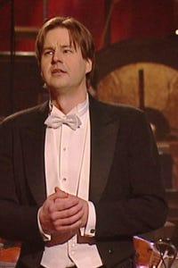 Peter Mattei as Figaro