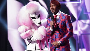 The Masked Singer's Poodle Reveal Left One Panelist Kicking Themselves