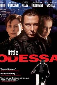 Little Odessa as Joshua Shapira