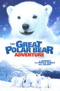 The Great Polar Bear Adventure as Pupa