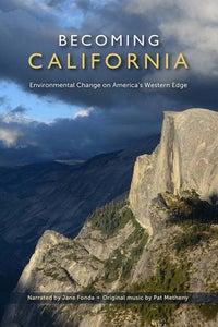 Becoming California