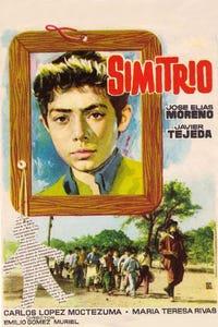 Simitrio as Luis Ángel