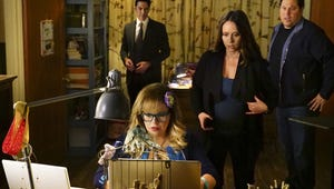 """Criminal Minds Boss Explains Jennifer Love Hewitt's """"Organic"""" Exit and Who's (Possibly) Returning Next Year"""