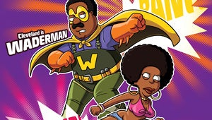 The Cleveland Show Goes Geek With Season Finale Trip to Comic-Con
