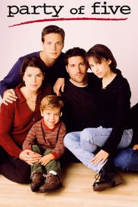 Party of Five as Mike