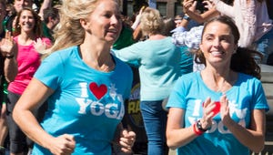The Amazing Race's Phil Keoghan Says Look Out for Yoga Moms in Season 30