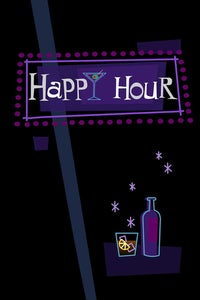 Happy Hour as Heather