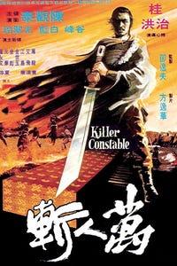 Killer Constable as Hsiao Lan