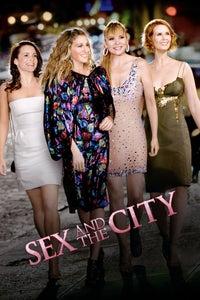 Seks w wielkim mieście as Twenty-Something Girl #4