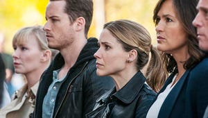 """Chicago Fire, SVU and Chicago P.D. Join Forces for """"Disturbing"""" Three-Part Crossover Event"""