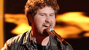 """VIDEO: American Idol's Casey Says He and Haley Are Just """"Really, Really Close Friends"""""""