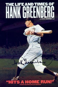 The Life and Times of Hank Greenberg