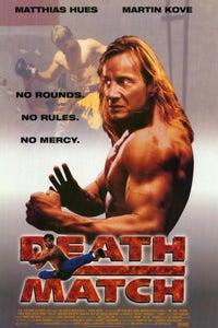 Death Match as Paul Landis