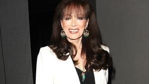 Jackie Collins Dies at 77