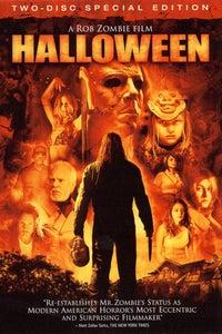 Halloween as Michael Myers