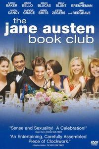 The Jane Austen Book Club as Dean