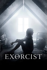 The Exorcist as Fallon