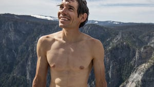 Is Free Solo on Netflix?