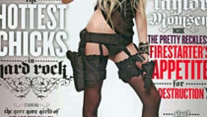 Why Is Taylor Momsen So Miserable? She Blames Her Parents