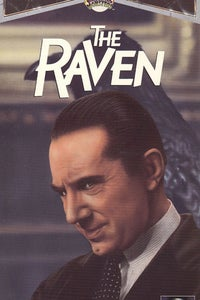 The Raven as Judge Thatcher