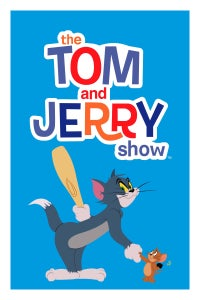The Tom and Jerry Show as Ginger