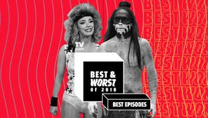 The 25 Best Episodes of TV in 2018, Ranked