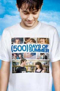 (500) Days of Summer as Dancer