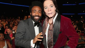 Emmys' Greatest Mystery: Who Was That Dressed as Atlanta's Teddy Perkins?