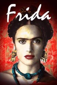 Frida as Gracie