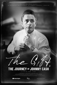 The Gift: The Journey of Johnny Cash as Himself